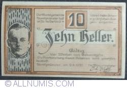 Image #2 of 10 Heller 1920 - Aurolzmünster