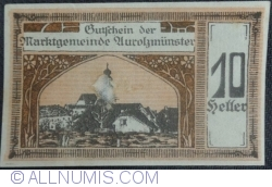 Image #1 of 10 Heller 1920 - Aurolzmünster