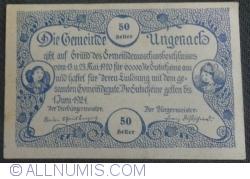 Image #2 of 50 Heller 1920 - Ungenach