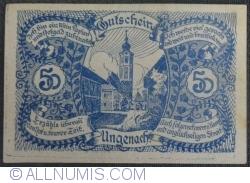 Image #1 of 50 Heller 1920 - Ungenach