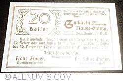Image #2 of 20 Heller ND - Mauer-Öhling