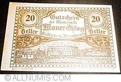 Image #1 of 20 Heller ND - Mauer-Öhling