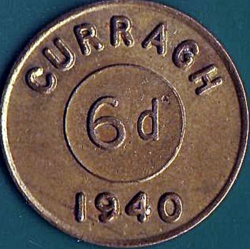 Image #1 of 6 Pence 1940