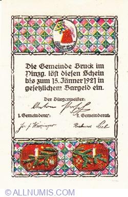 Imaginea #1 a 60 Heller ND - Bruck im Pinzgau