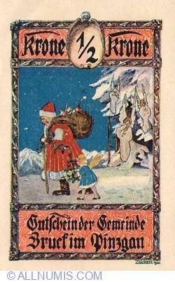 Imaginea #2 a 1/2 Krone ND - Bruck im Pinzgau