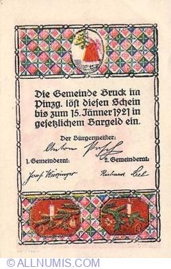 Imaginea #1 a 1/2 Krone ND - Bruck im Pinzgau