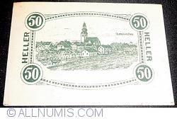 Image #2 of 50 Heller 1920 - Gunskirchen