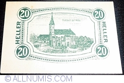 Image #2 of 20 Heller 1920 - Gunskirchen