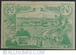 Image #1 of 20 Heller 1920 - Ungenach