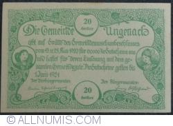 Image #2 of 20 Heller 1920 - Ungenach