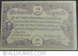 Image #2 of 10 Heller 1920 - Ungenach