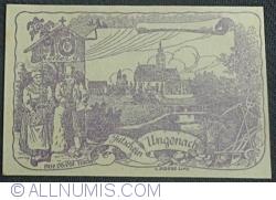 Image #1 of 10 Heller 1920 - Ungenach