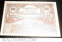 Image #1 of 50 Heller ND - Mauer-Öhling