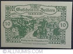 Imaginea #1 a 10 Heller ND - Zeillern