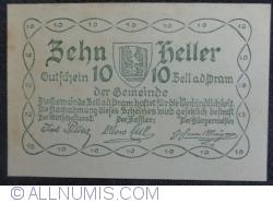 Imaginea #2 a 10 1920 - Zell an der Pram