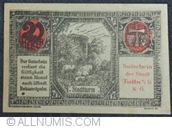 Image #1 of 20 Heller ND - Tulln an der Donau (Second Issue - 2. Auflage)