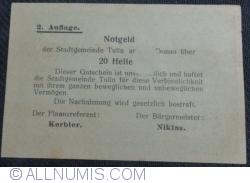 Image #2 of 20 Heller ND - Tulln an der Donau (Second Issue - 2. Auflage)