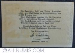 Image #2 of 50 Heller 1920 - Zell am Moos