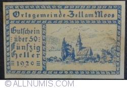 Image #1 of 50 Heller 1920 - Zell am Moos