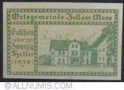 Image #1 of 20 Heller 1920 - Zell am Moos