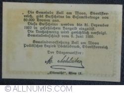 Image #2 of 20 Heller 1920 - Zell am Moos