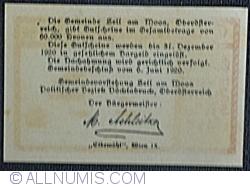 Image #2 of 10 Heller 1920 - Zell am Moos