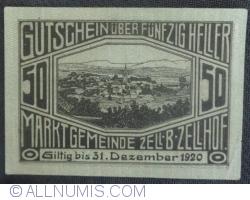 Image #1 of 50 Heller ND - Zell bei Zellhof