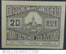 Image #2 of 20 Heller ND - Zell bei Zellhof