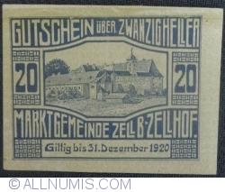 Image #1 of 20 Heller ND - Zell bei Zellhof