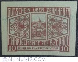 Image #1 of 10 Heller ND - Zell bei Zellhof