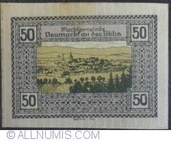 Imaginea #1 a 50 Heller 1920 - Neumarkt an der Ybbs