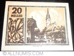 Image #2 of 20 Heller 1920 - Maxglan