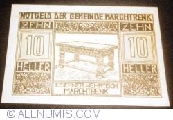 Imaginea #1 a 10 Heller 1920 - Marchtrenk