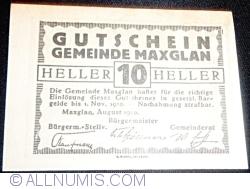 Image #1 of 10 Heller 1920 - Maxglan