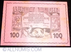Image #1 of 100 Heller 1920 - Krems