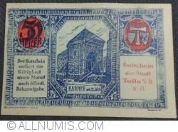 Image #1 of 50 Heller ND - Tulln an der Donau (Second Issue - 2. Auflage)