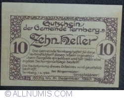 Image #1 of 10 Heller 1920 - Ternberg