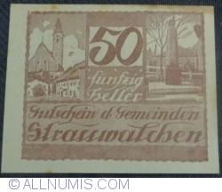 Image #1 of 50 Heller 1920 - Strasswalchen