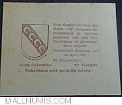 Image #2 of 50 Heller 1920 - Strasswalchen