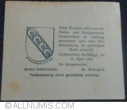 Image #2 of 20 Heller 1920 - Strasswalchen