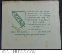 Image #2 of 10 Heller 1920 - Strasswalchen