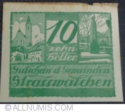 Image #1 of 10 Heller 1920 - Strasswalchen