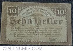 Image #1 of 10 Heller 1919 - Steyr
