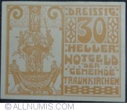 Image #1 of 30 Heller 1920 - Traunkirchen