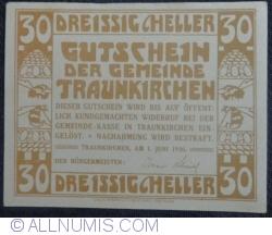Image #2 of 30 Heller 1920 - Traunkirchen