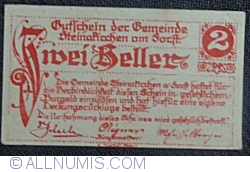 Imaginea #2 a 2 Heller ND - Steinakirchen am Forst