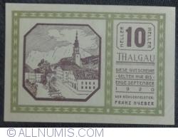Imaginea #1 a 10 Heller ND - Thalgau