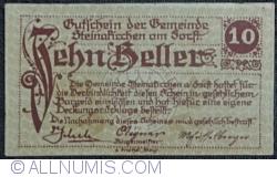 Imaginea #2 a 10 Heller ND - Steinakirchen am Forst