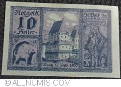 Image #1 of 10 Heller 1920 - Sankt Veit im Mühlkreis