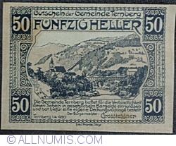 Image #1 of 50 Heller 1920 - Ternberg